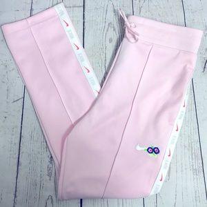 Nike Light Pink Track Pants